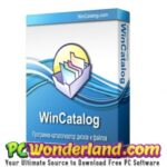 WinCatalog 2019 Free Download
