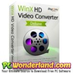 WinX HD Video Converter Deluxe 5 Free Download