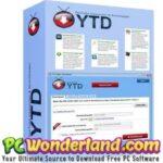 YTD Video Downloader Pro 5 Free Download