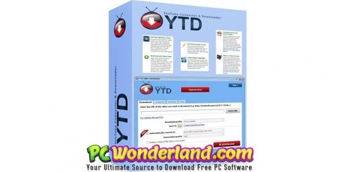 Download ytd video downloader 5. 9. 15. 9.