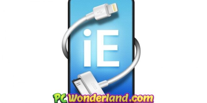 IExplorer 4 3 0 22413 Free Download - PC Wonderland