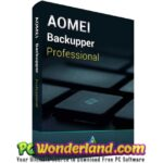 AOMEI Backupper 5 Free Download