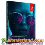 Adobe Photoshop Lightroom CC 2019 2.0.1 Free Download