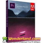 Adobe Premiere Pro CC 2019 13.1.4.2 Free Download