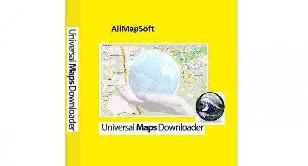 AllMapSoft Universal Maps Downloader 9 927 Free Download