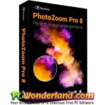 Benvista PhotoZoom Pro 8 Free Download