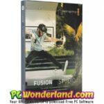 Blackmagic Fusion Studio 16 Free Download