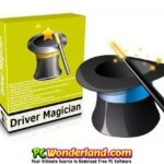 Driver Magician 5.22 Free Download