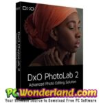 DxO PhotoLab 2.3.1 Build 24028 Elite Free Download
