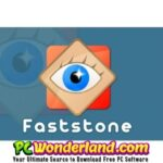 FastStone Image Viewer 7.4 Corporate Free Download