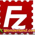 FileZilla Client 3.44.1 Free Download