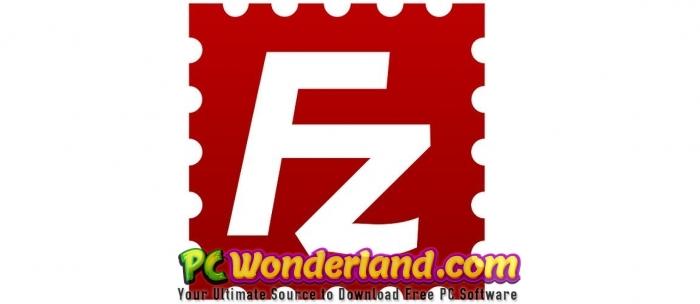 FileZilla Client 3 44 1 Free Download - PC Wonderland