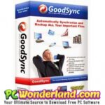 GoodSync Enterprise 10.10.3.3 Free Download