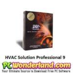 HVAC Solution Professional 9 Free Download