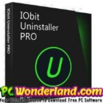 IObit Uninstaller Pro 9 Free Download