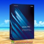MAGIX VEGAS Pro 17 Free Download