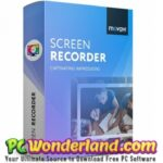 Movavi Screen Recorder 10.4 Free Download