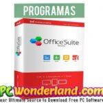 OfficeSuite Premium Edition 3.40 Free Download