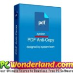 PDF Anti-Copy Pro 2.4 Free Download