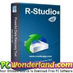 R-Studio 8.11 Free Download
