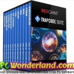 Red Giant Trapcode Suite 15.1.4 Free Download