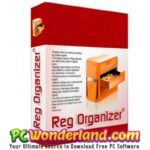 Reg Organizer 8.30 Free Download