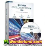 SILKYPIX Developer Studio Pro 9.0.13.0 Free Download