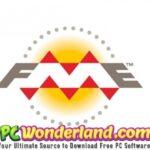 Safe Software FME Desktop 2019 Free Download
