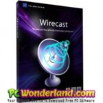 Telestream Wirecast Pro 12.2.1 Free Download