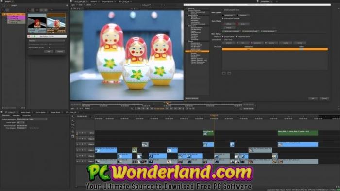 The Foundry Nuke Studio 11 3v5 Free Download - PC Wonderland