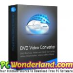 WonderFox DVD Video Converter 17.3 Free Download