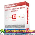e.World Tech PHPMaker 2020 Free Download