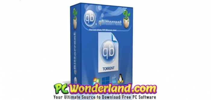 Bittorrent Pc software, free download