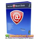 Active Boot Disk 14 Free Download