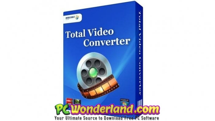 Aiseesoft Total Video Converter 9 Free Download - PC Wonderland