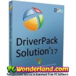 DriverPack Solution 17.9 Free Download