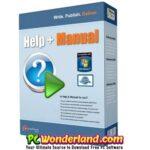 Help & Manual 7.5.3 Build 4740 Free Download