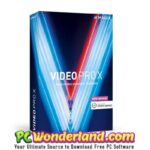 MAGIX Video Pro X11 Free Download