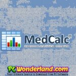 MedCalc 19.1.1 Free Download