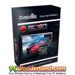 Mirillis Action! 3.10.1 Free Download