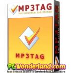 Mp3tag 2.98a Free Download