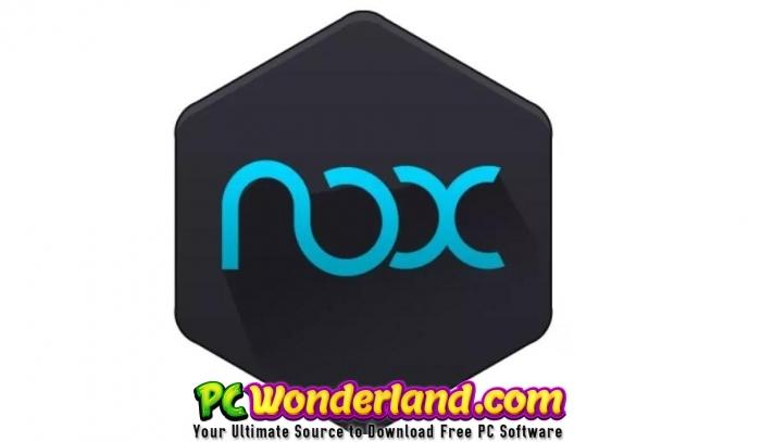 Nox App Player 6 3 0 8 Free Download - PC Wonderland