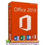 Office 2019 Professional Plus 1908 Free Download