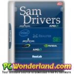 SamDrivers 19 Free Download