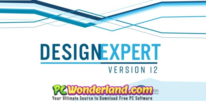 Stat Ease Design Expert 12 Free Download Pc Wonderland