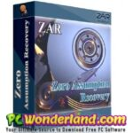 Zero Assumption Recovery 10.0 Build 1598 Technician Free Download