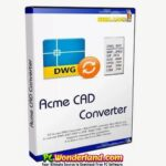 Acme CAD Converter 2019 8 Free Download
