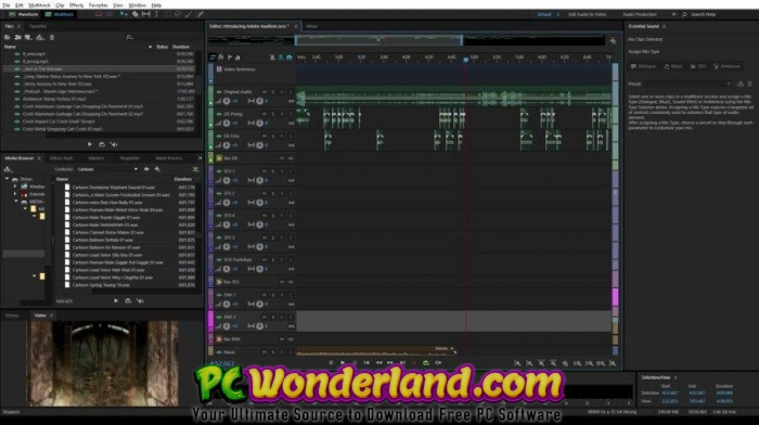 adobe audition cc 2019 download free