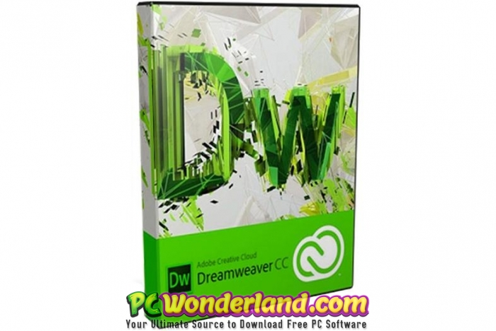 Adobe Dreamweaver Cc 2020 Free Download Pc Wonderland