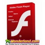 Adobe Flash Player 32.00.270 Free Download